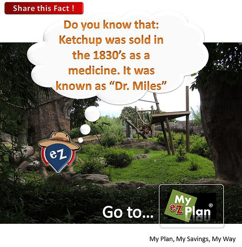 """Crazy Fact 