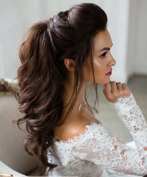 best hair style for wedding 25 best ideas about thick hairstyles on easy 8207