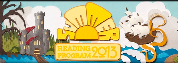 free summer reading program