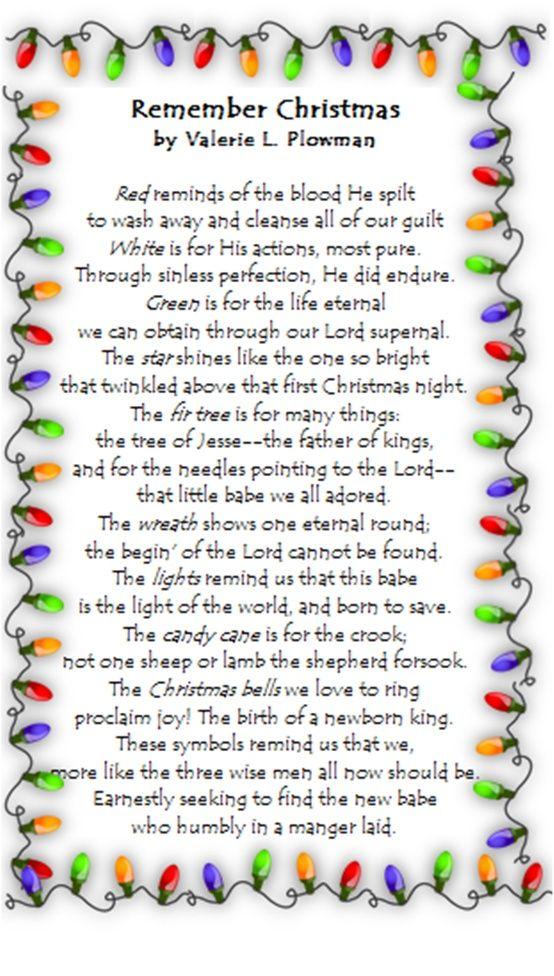 """Birth of Baby Jesus poems   50 Poesie di Natale in lingua inglese"""" (dal sito del MaestroRoberto ..."""