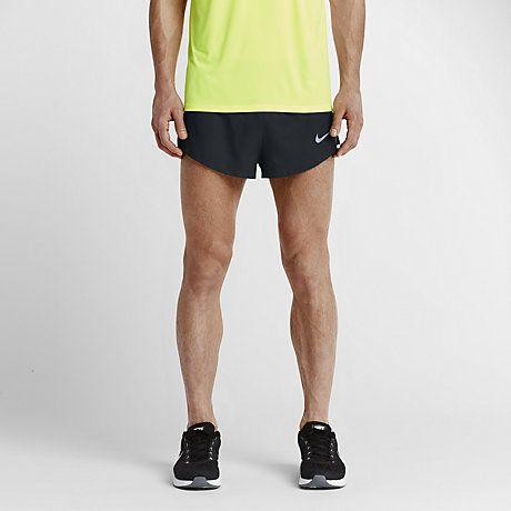 Nike Racing Herren Laufshorts (5 cm)
