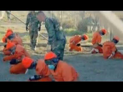 Obozy koncentracyjne powracają - PRZYGOTUJ SIĘ ! - OBOZY FEMA