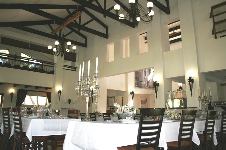 Arotin Game Lodge is an ideal and affordable setting for your #WeddingVenue.