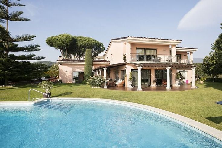 La venta de casas de lujo está en auge en Barcelona al