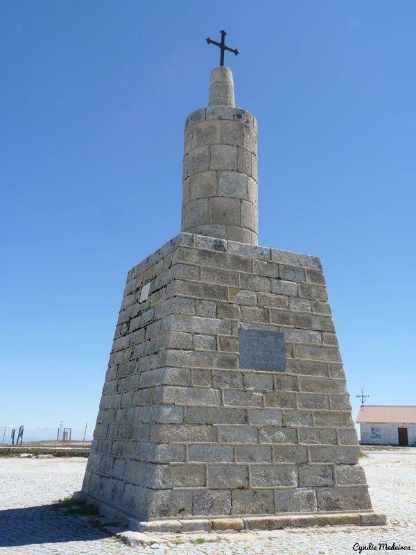 A Serra da Estrela, o Ponto mais alto de Portugal continental