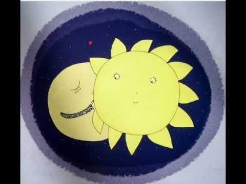 ▶ O segredo do sol e da lua.wmv - YouTube