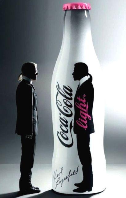 Coca-Cola Light by Karl Lagerfeld – дизайнер модного дома Шанель (Chanel) Карл Лагерфельд (Karl Lagerfeld) – дизайнер модного дома Шанель (Chanel) любит и хорошо умеет оставаться в центре внимания. ...