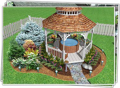 1000 Ideas About Garden Design Software On Pinterest