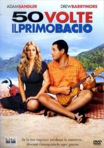 50 volte il primo bacio è forse il film più famoso fra quelli interpretati daAdam Sandler, di certo è quello che gli ha spalancato le porte...