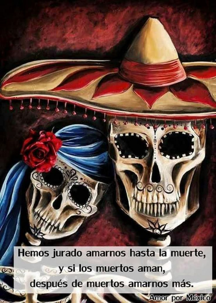 Hasta la muerte Mi Amor..