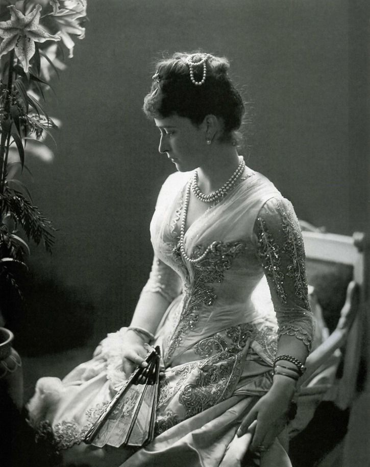 the first waltz: Grand Duchess Elizabeth Feodorovna of Russia (1 November 1864 – 18 July 1918) was a German princess of the House of Hesse, and the wife of Grand Duke Sergei Alexandrovich of Russia, fifth son of Emperor Alexander II of Russia and Princess Marie of Hesse and the Rhine. Granddaughter of Queen Victoria and an older sister of Alexandra, the last Russian Empress, Elizabeth became famous in Russian society for her beauty and charitable works among the poor...