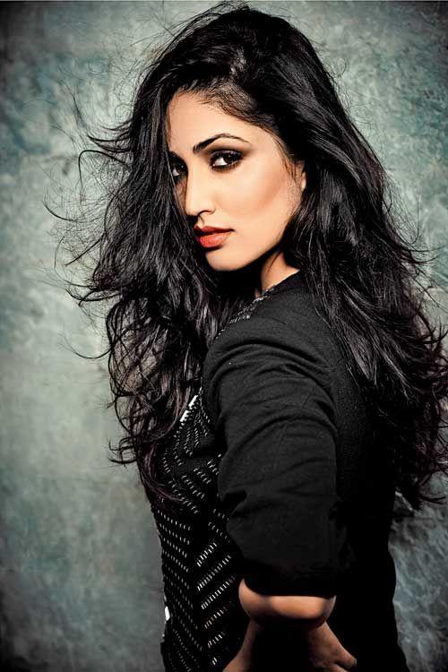 Yami Gautam #Bollywood #Fashion