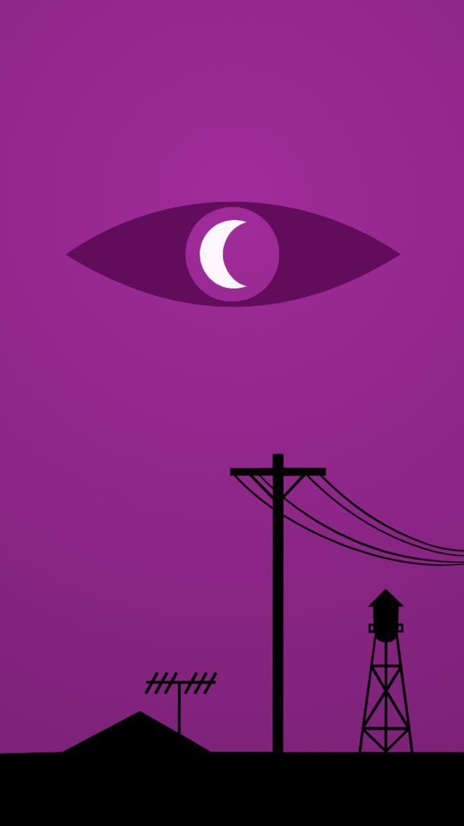 Love Vale Wallpaper : 1000+ images about Welcome to Night Vale on Pinterest ...