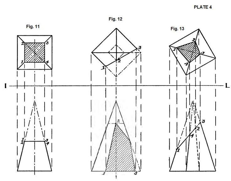 More Drafting Geometry