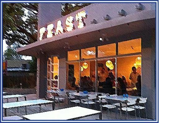 Feast, San Antonio - Restaurant Reviews - TripAdvisor