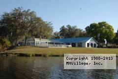 Aqua Isles Retirement Mobile Home Amp RV Resort In Labelle