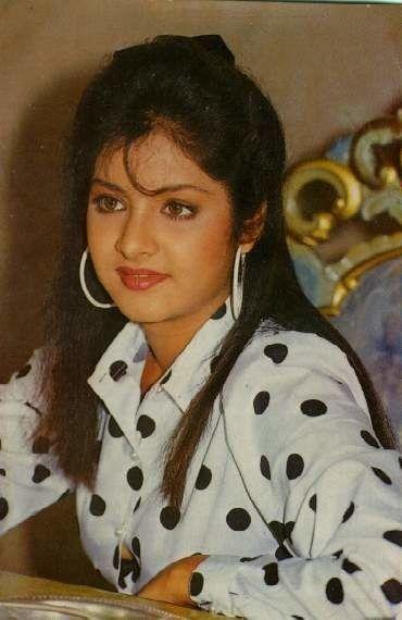 Divya Bharti | itimes
