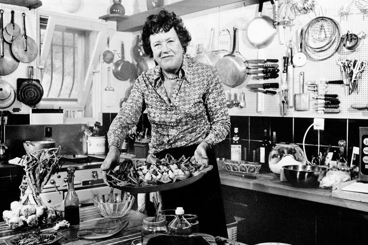 The 12 Best Julia Child Quotes Of All Time  Julia would have been 101 today...Bon Apetit