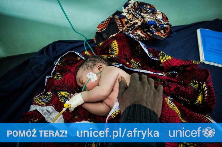 Walczymy o życie każdego dziecka i mamy w Mali, ale potrzebujemy Twojej pomocy. Apelujemy, wejdź na stronę https://www.unicef.pl/afryka, przekaż darowiznę i ocal dziecko.