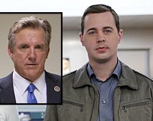 NCIS Season 10 Spoilers: Jamey Sheridan Cast
