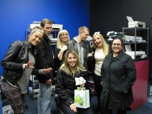 Get to know Think Refill, your ink specialists http://oakvilleshops.com/2013/11/01/think-refill-business-of-the-week/