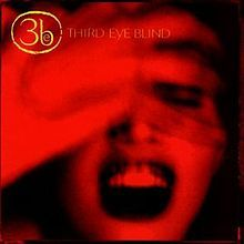 """Narcolepsy"" by Third Eye Blind / http://www.youtube.com/watch?v=m9yFxAYDEvI / #nowplaying"