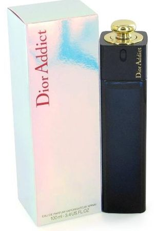"""Dior Addict is an Oriental with floral notes whose top notes are mandarin leaves and mulberry flowers; Night Blooming Cereus Flower, Bulgarian rose and orange flower are in the heart; the base is created with Bourbon vanilla, sandalwood and Tonka bean."" (Fragrantica)  This is a glorious fragrance that to me is more Oriental Vanilla than floral.  The floral notes keep it from being too gourmand.  Anyway, it's just beautiful, love, love, love it."