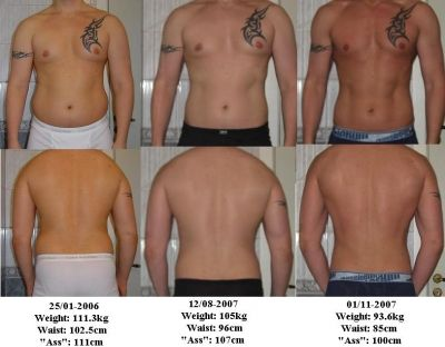 Ways 2 Reduce Fat