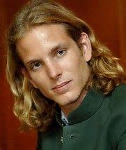 Princess Caroline of Monaco's 2nd son looks just like his father.