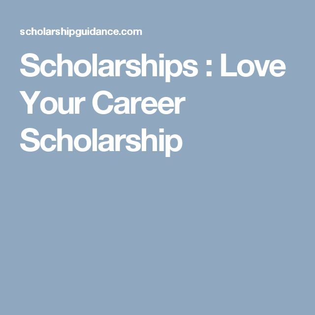 906 best Scholarship Opportunities images on Pinterest
