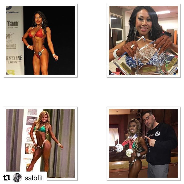 Repost @salbfit & Team AurumRx  I have two of my beasts @jnttslv  @divinedestiny89 (in the best way) doing North Americans  Gonna be a fun time. Let the shred begin!! Powered by @aurumrx #ifbb #npc #bodybuilding #contest #prep #physique #muscle #gym #instafit #fitnessmodel #ibuildbeasts #bikini #killers #teammachinemuscle #ripped #shredded #northamericans  #fitnessmodel #photooftheday