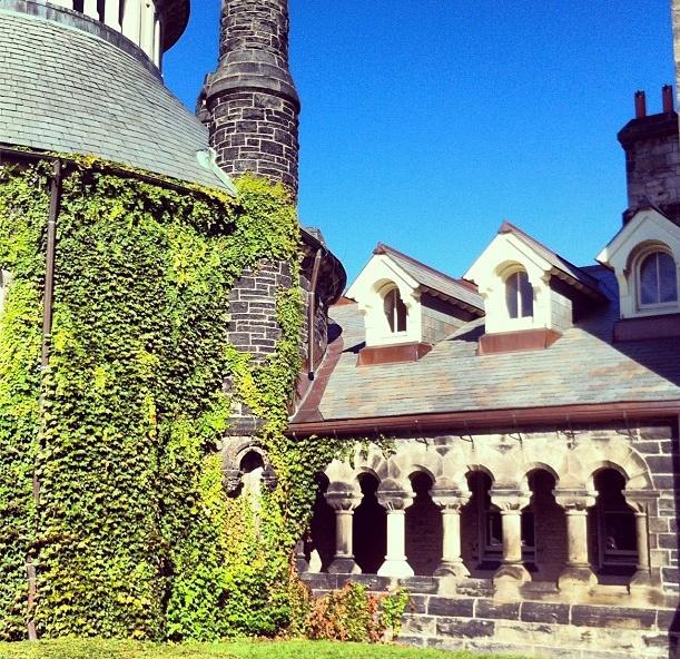 University of Toronto, University College