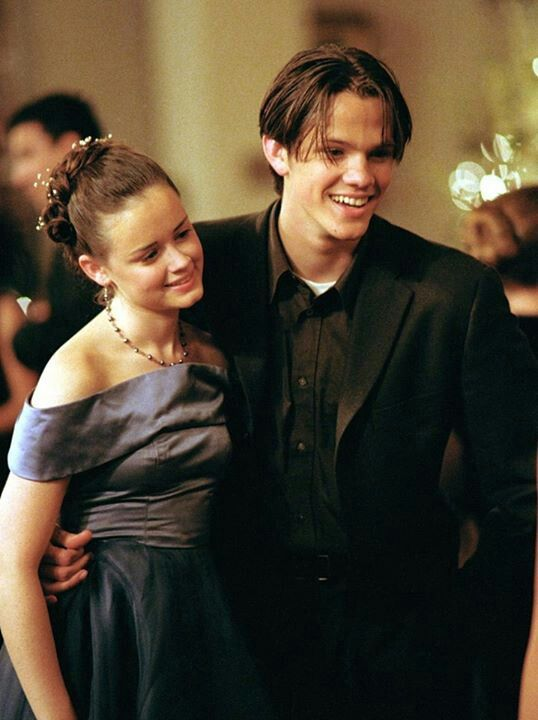 Rory and Dean, Gilmore Girls