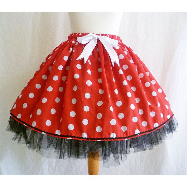 minnie mouse costume by rooby 53 cad