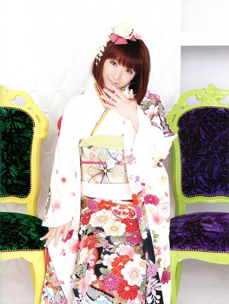 #Japan #kimono ♥ ♥ Please feel free to repin ♥♥