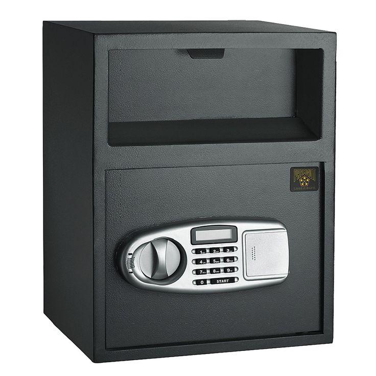 35 best depository and drop safe images on pinterest drop safe. Black Bedroom Furniture Sets. Home Design Ideas