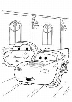 the 25 best cars coloriage ideas on pinterest coloriage de cars