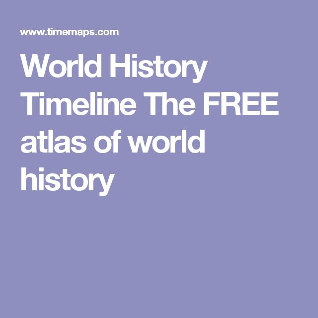 7 best portraits of scientists images on pinterest scientists world history timeline the free atlas of world history sciox Gallery