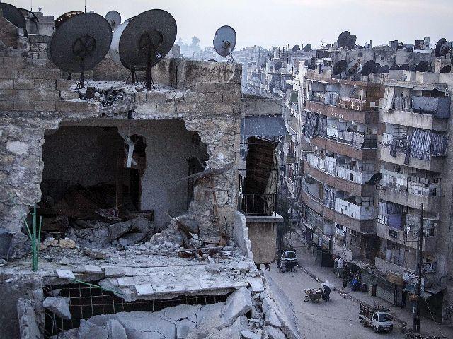 Siria se queda sin Internet ni teléfono entre combates