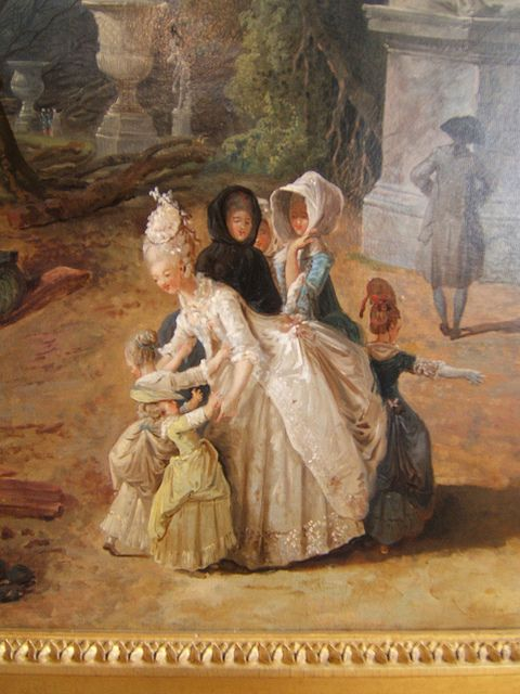 23 best hubert robert images on pinterest histoire de l - Effroyables jardins histoire des arts ...