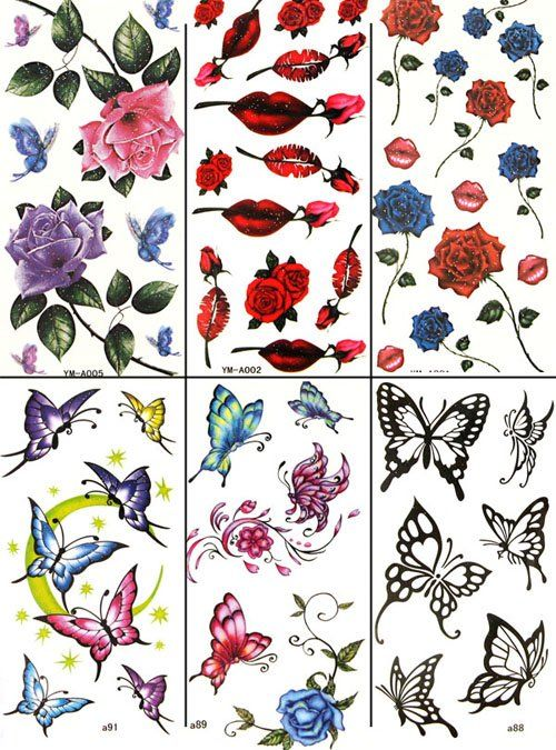 38 best images about temporary tattoos on pinterest rubbing alcohol come on over and tribal. Black Bedroom Furniture Sets. Home Design Ideas