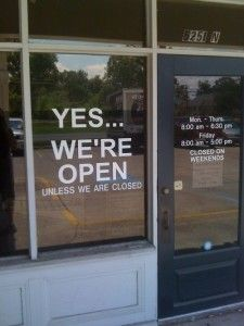 Open Store Doors 191 best here's your sign images on pinterest | funny signs, funny