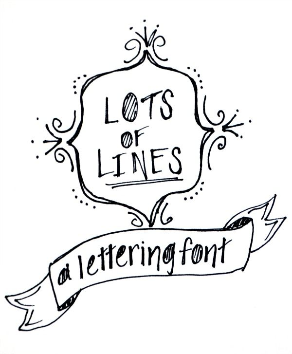 34 Best Images About Hand Lettering Beginner Tutorials On