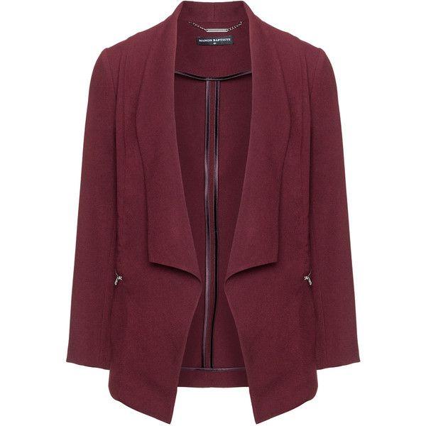 best 25+ plus size blazers & jackets ideas on pinterest | striped