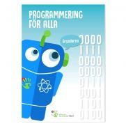 Här kan du beställa material och produkter för programering