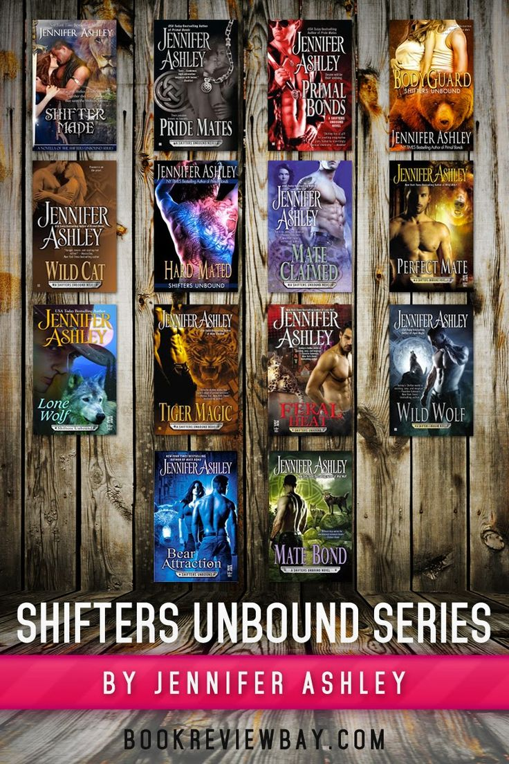 Pride Mates (Shifters Unbound #1) by Jennifer Ashley | Book Review Bay | Romance Book Blog
