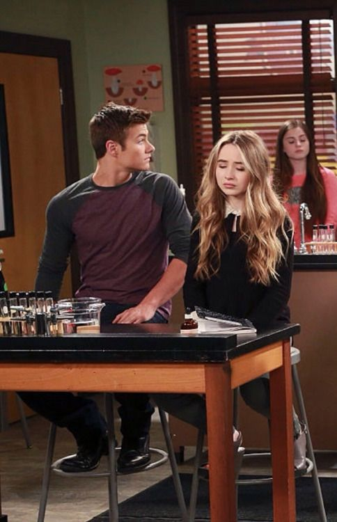 Whose dating who on girl meets world
