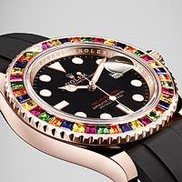 La Cote des Montres : Les montres Rolex : histoire, actualités, événements horlogers, shooting, prix du neuf, cote de l'occasion et annonces