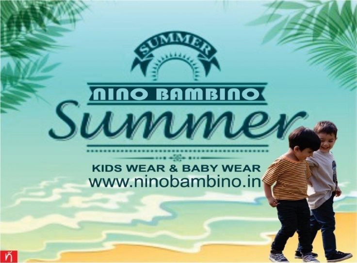 Shop kids clothes #online from a wide range of kids wear.. at pocket friendly prices http://www.ninobambino.in  #Paytm #ninobambino #Ecommerce