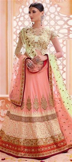 Bridal Lehenga Online Shopping | Buy Design Lehengas For Brides